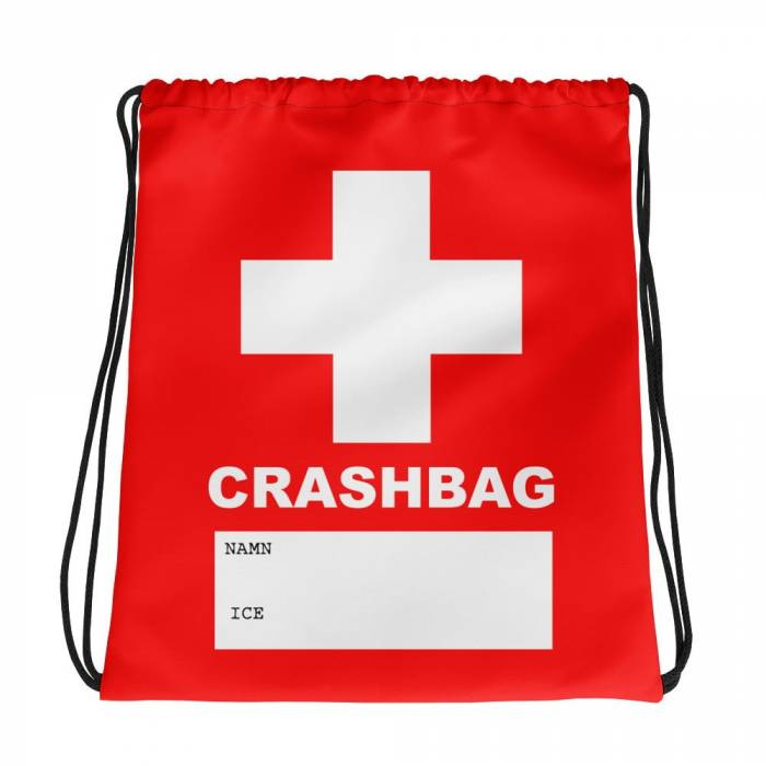 WRP crashbag