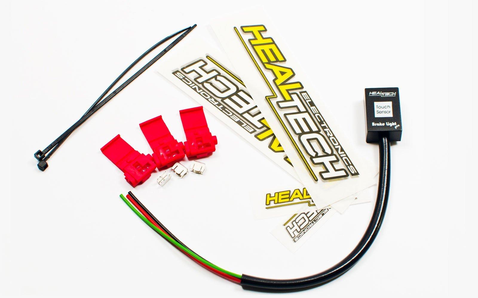 Healtech Brake Light Pro