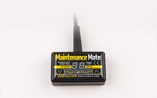 Healtech Maintenance Mate