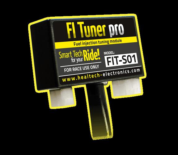 Healtech FI Tuner Pro