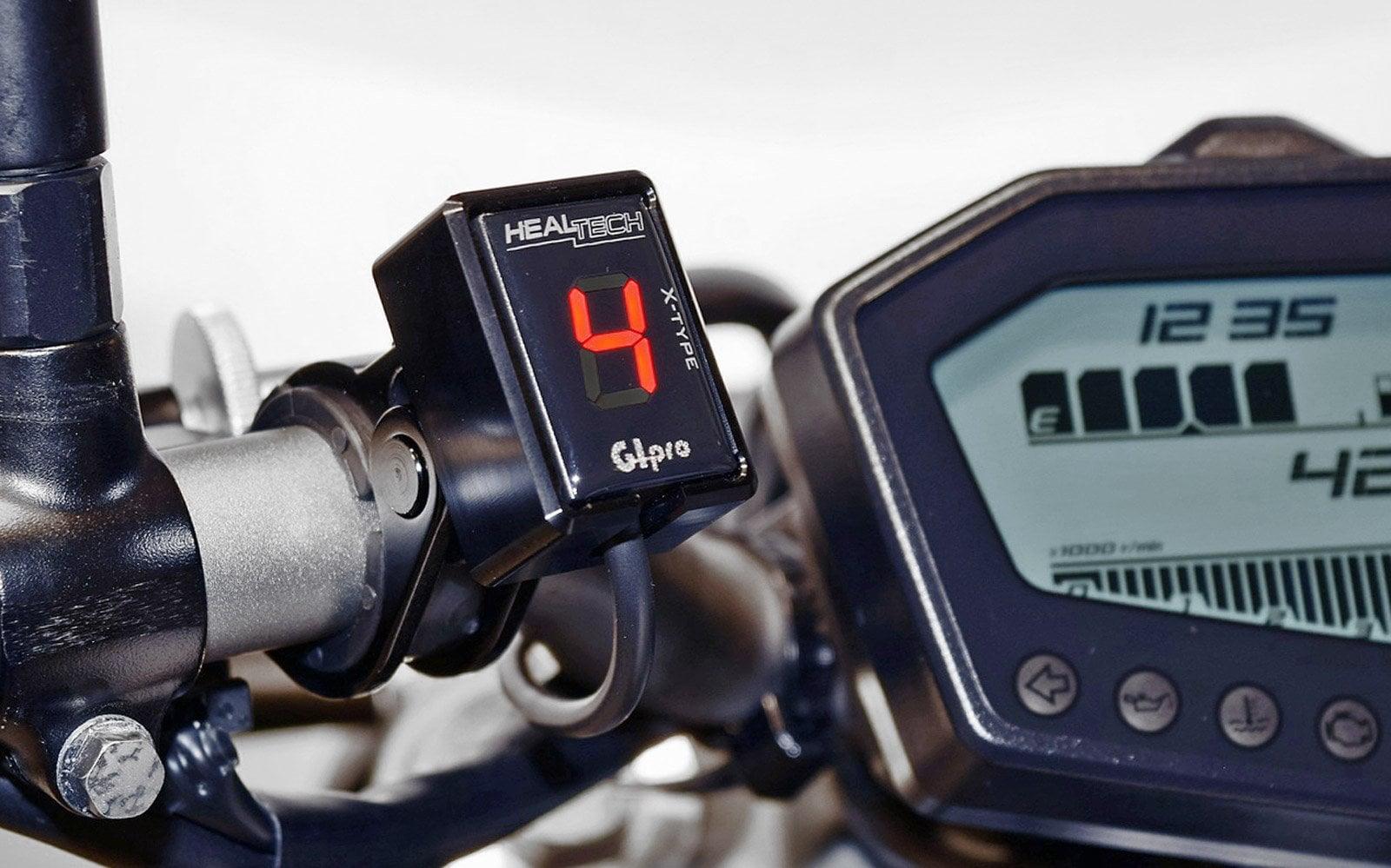 Healtech GIpro Mount