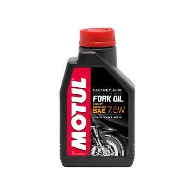 Motul Forkoil Factory Line 7,5w