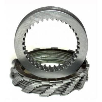 Barnett Racing clutch plate kit zx6r