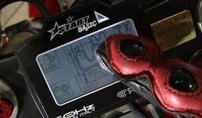PZRacing Start Basic ST400 Laptimer